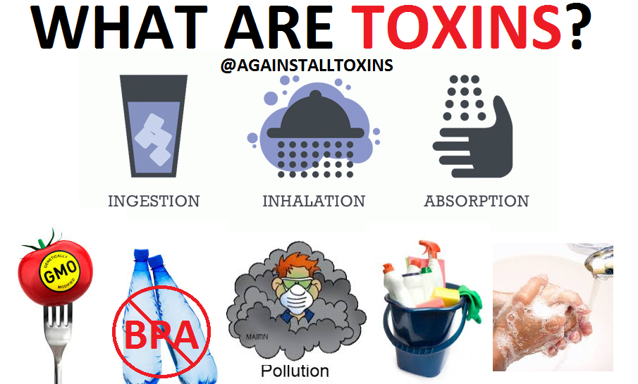 What Are Toxins Against All Toxins